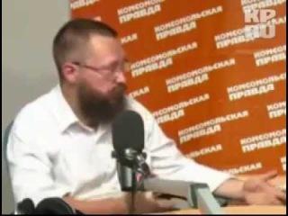 Герман Стерлигов о родах.