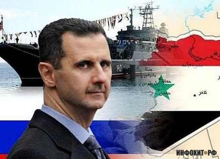 » Западная разведка: Иран, Турция и Россия интенсивно