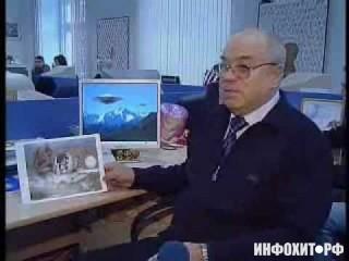 Изобретения Евгения Бугрова