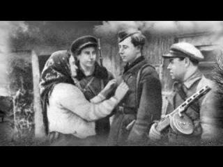 Симонов Константин. Стихи.