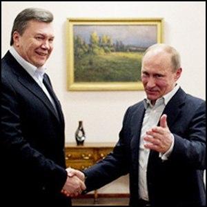 Ссылка: Единственная возможность для Януковича сохранить
