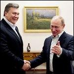 Украина на грани.