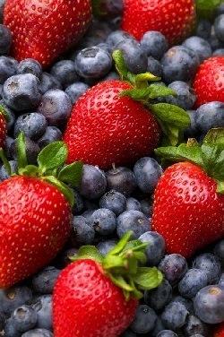 Почему ягоды следует