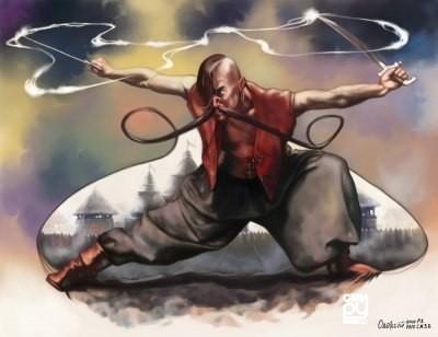 Картины художника Олексия Малоросса.