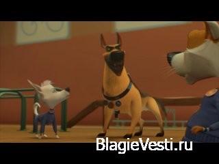 Подборка замечательных русских мультфильмов (новых)