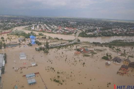 Крымская катастрофа государства