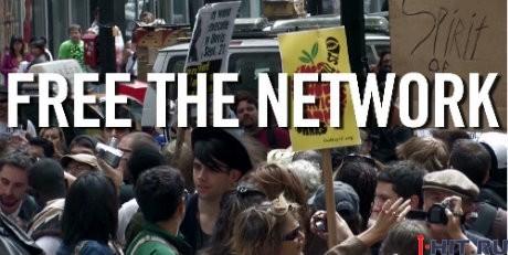 Свободу сети / Free The Network