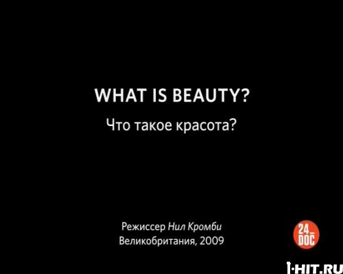 Что такое красота? / What is beauty?
