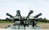» Когда в город войдут танки…: из истории бронетехники