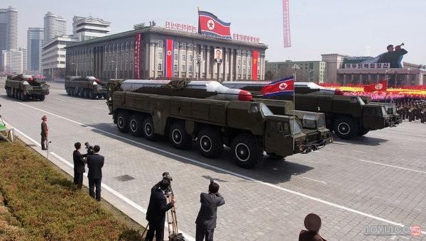 » Сеул выступил за начало переговоров с КНДР
