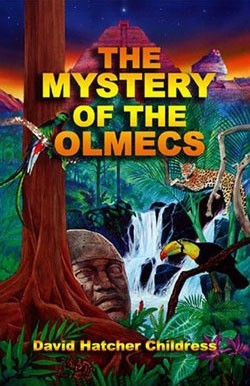 Каменные головы Ольмеков / Olmec Heads