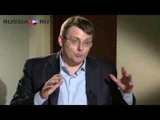 Власть будет делать в России революцию (09:19)