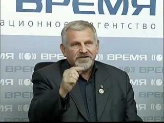 Отрывок из выступления Владимира Григорьевича Жданова о алкоголизме в России.