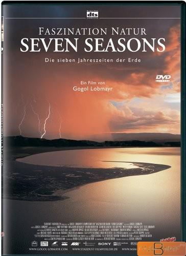 Очарование природой 3: Семь сезонов / Faszination Natur 3: Seven seasons