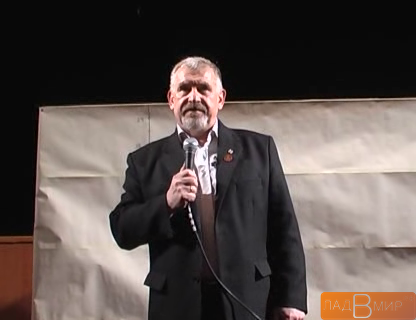 Путь к трезвости» — лекция профессора Жданова