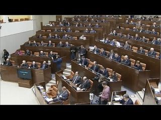Совет Федерации запретил российским чиновникам иметь счета за рубежом - Первый канал (01:13)