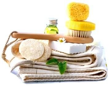 Чем можно мыться с пользой для себяСегодня я хочу
