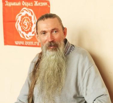 Арест Трехлебова (Ведагора)В Москве задержаны Алексей