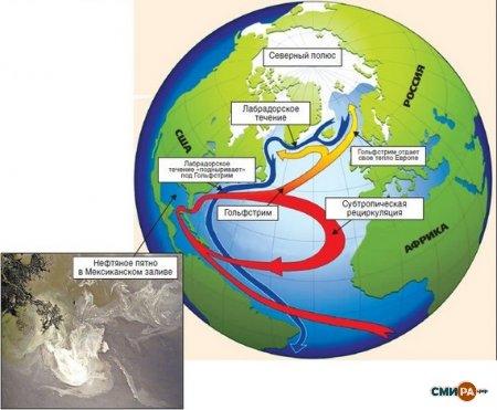 Тёплый и сверхкомфортный климат США и Западной