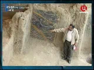 Запретная археология против дарвинизма.
