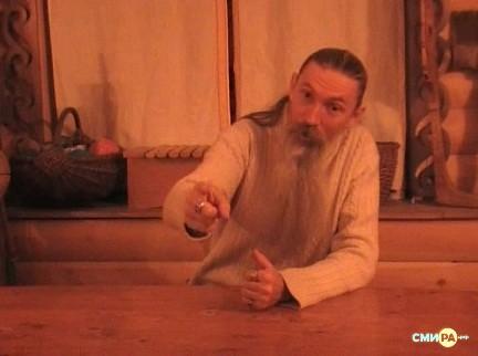 Новоиспеченная запись встречи Ведамана Ведагора