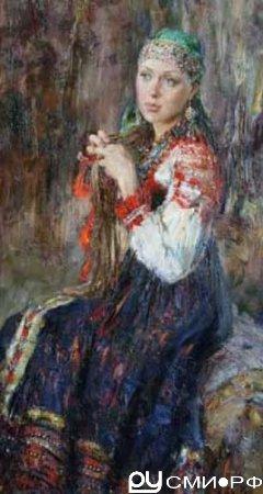 Русские Традиции пишет:Анна Германовна