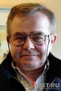 Владимир Мстиславович Пентковский — выдающийся