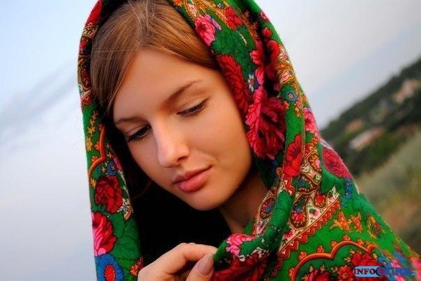 Славянские девушки самые красивые фото 93-607