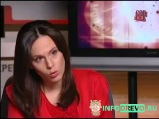 Интервью с Еленой Шаройкиной.