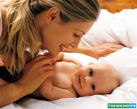 Магия славянской женщины. Счастье материнства.