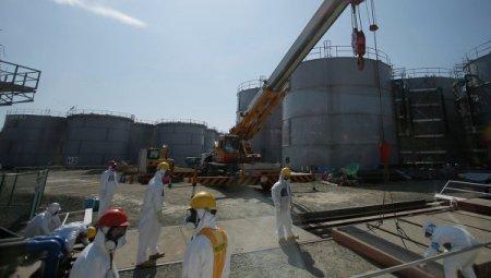 """» Оператор """"Фукусимы-1"""" объявил об утечке 120 т высокорадиоактивной воды"""