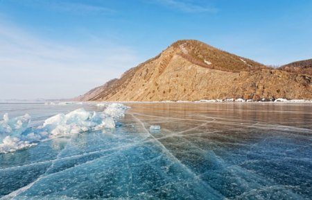 » Туризм наносит вред экосистеме Байкала