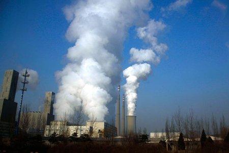 » Американские ученые научились делать топливо из углекислого газа