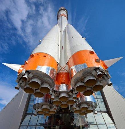 » Транспортный космический корабль нового поколения спроектирован