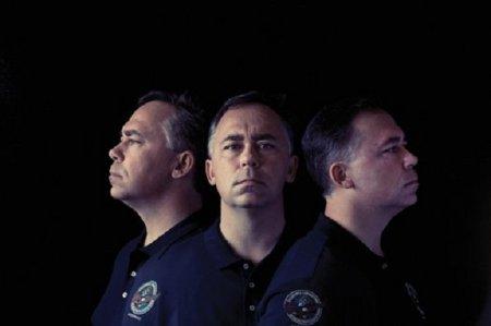 » Совершенно секретно: NASA разрабатывает варп-двигатель