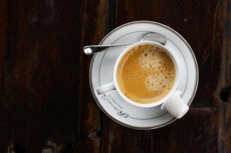 » Кофе защищает печень от алкоголя