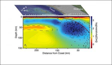 » Предложен новый взгляд на границу между литосферой и астеносферой
