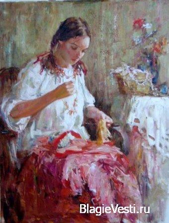 Анна Германовна Виноградова