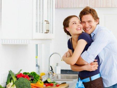 Женатые мужчины проще переносят стрессы