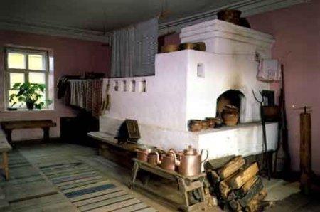Как мылись… в русской печиКак много на свете бань
