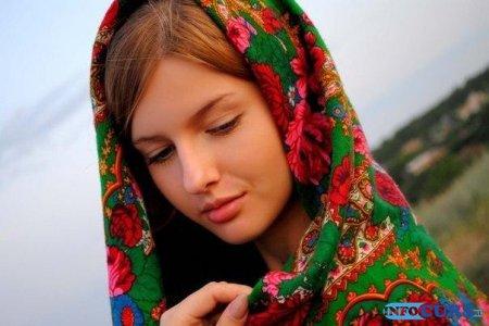 Славянские девушки - самые красивые!