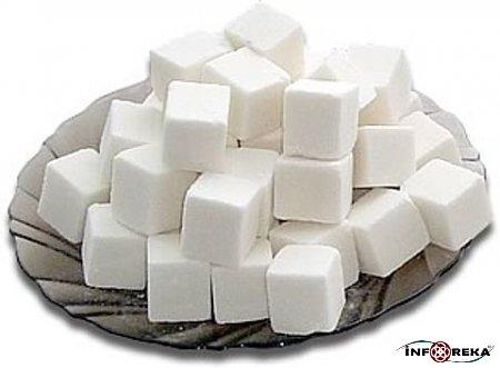 Необычное использование сахара.