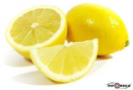 Способы использования лимона.
