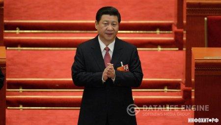 » Китай за мир, но готов выигрывать войны, заявил председатель