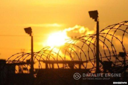 » На базе Гуантанамо растет число заключенных, объявивших