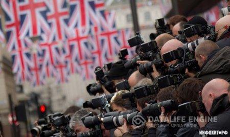 » В деле о незаконной прослушке телефонов британскими
