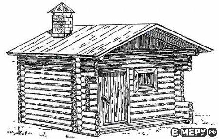 Русская баня едва ли не одно из самых древних сооружений,