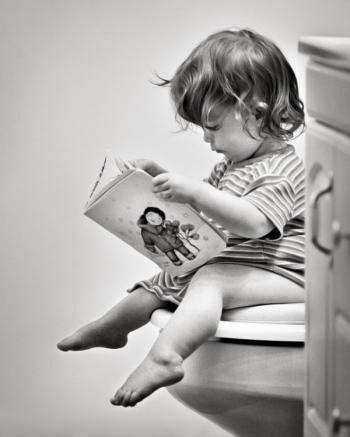 Здоровье малыша. Жизнь без подгузника.