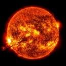 Сильнейшая Солнечная вспышка (Re.)(«Science-Photo»)31