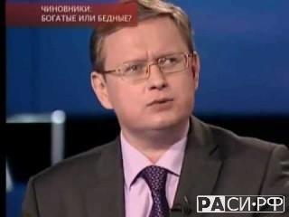 Михаил Делягин: